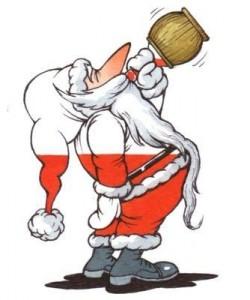 Bacco Natale